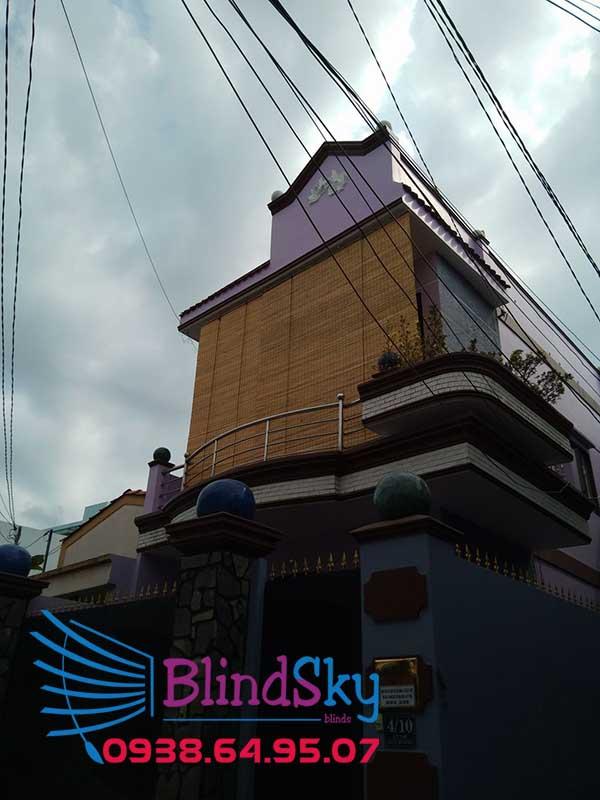 Mành trúc che nắngquận Bình Tân