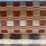 Mẫu mành tre trúc che nắng cửa sổ