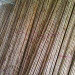 Nguồn nguyên liệu tre trúc, nứa, tầm vong lồ ô tại TP. HCM