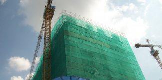 Lưới công trình, lưới an toàn giá tốt tại TPHCM