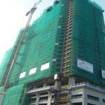Lưới an toàn công trình xây dựng TPHCM